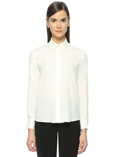 İpek Gömlek-Academia
